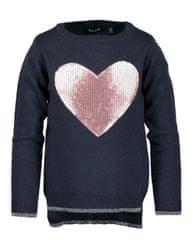 Blue Seven sweter dla dziewczynki