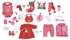 BABY born Adventní kalendář