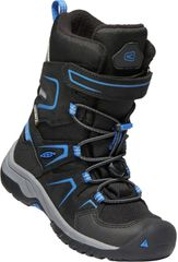 KEEN Levo Winter WP C black/baleine blue