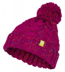 Loap dívčí zimní čepice Zambo 09b8822ea1