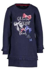 Blue Seven dekliška obleka