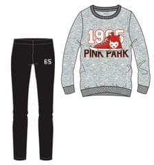 Mix 'n Match komplet dekliške majice in pajkic