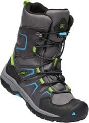KEEN Levo Winter WP Y magnet/blue jewel
