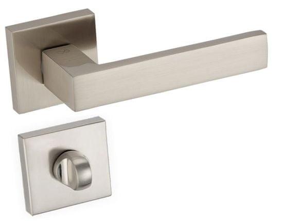 Infinity Line Maxim 300 satyna - okucia do drzwi