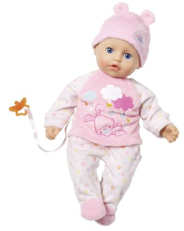 BABY born My Little BABY born Super Soft  427ba52162