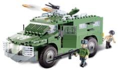 Cobi SMALL ARMY Obrněné vozidlo 300 k