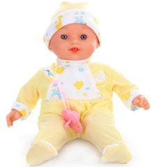 Lamps Panenka miminko brečící