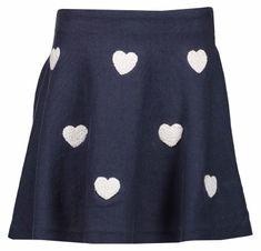 Blue Seven spódniczka dziewczęca