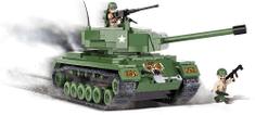 Cobi SMALL ARMY II WW M46 Patton