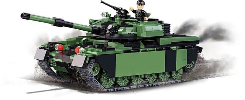 Cobi SMALL ARMY Chieftain 620 k