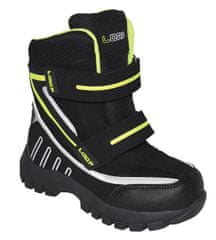 Loap chlapecké zimní boty Sillo