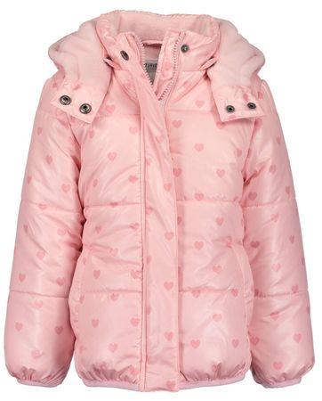 Blue Seven dekliška jakna, 92, roza