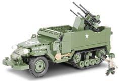 Cobi SMALL ARMY Kolopásové vozidlo M16