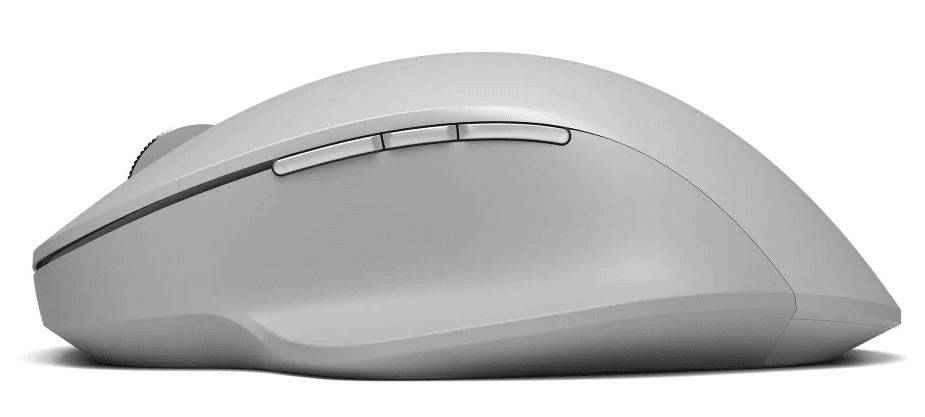 Microsoft Surface Precision Bluetooth Mouse (FTW-00006)