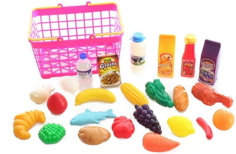 Lamps Potraviny v košíku