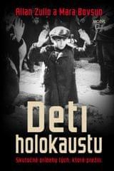02dd0da74 Zullo, Mara Bovsun Allan: Deti holokaustu