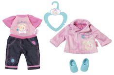 BABY born My Little Souprava oblečení