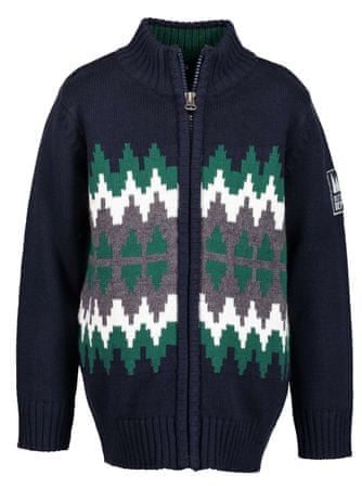 Blue Seven sweter chłopięcy 92 niebieski