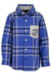 Blue Seven chlapčenská košeľa