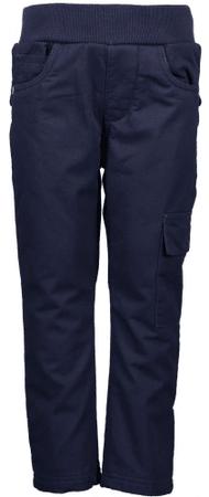 Blue Seven fantovske hlače, 92, modre