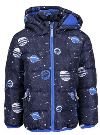 Blue Seven fantovska jakna, modra, 92