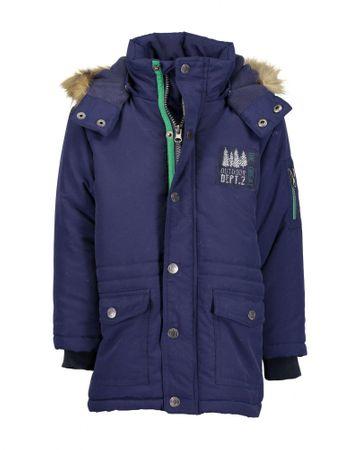 Blue Seven fantovska jakna, 92, modra