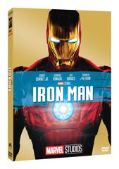 Iron Man   - DVD