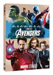 Avengers   - DVD