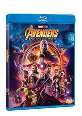 Avengers: Infinity War   - Blu-ray
