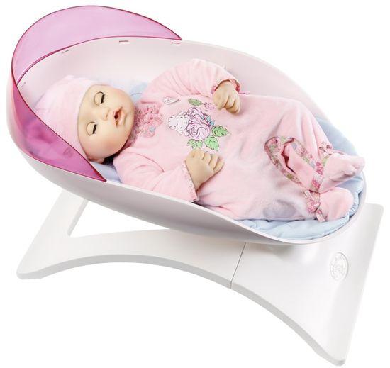 Baby Annabell posteljica Sladke sanje