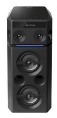 Panasonic zvočnik SC-UA30E-K, črn