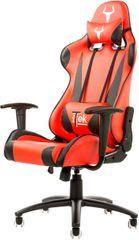 iTek TAURUS P2, černá/červená (ITTGCHP2BR)