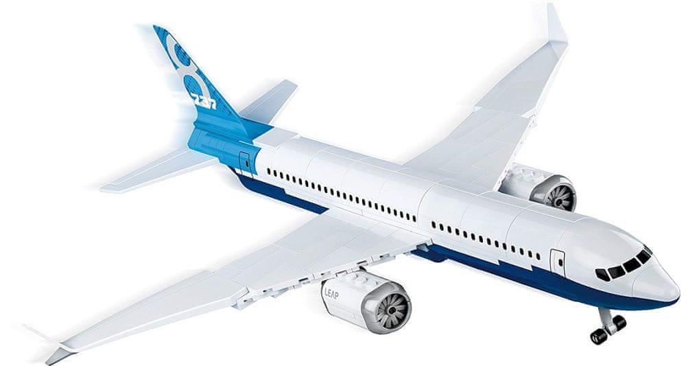 Cobi 26175 Boeing 737 8 MAX 320 k