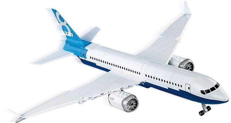 Cobi Boeing 737 8 MAX
