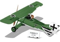 Cobi SMALL ARMY Great War - Fokker E.V (D. VIII)