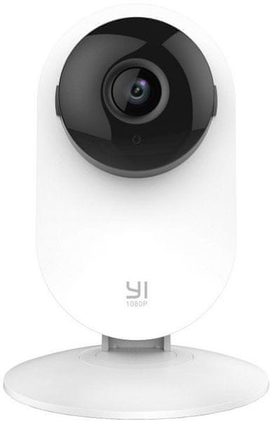 Yi Home IP 1080P Camera, bílá (AMI386)