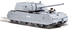 Cobi World of Tanks SdKfz 205 Panzer VIII MAUS