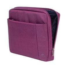 RivaCase torba 8203 za prijenosna računala i tablete do 33,7 cm, ljubičasta