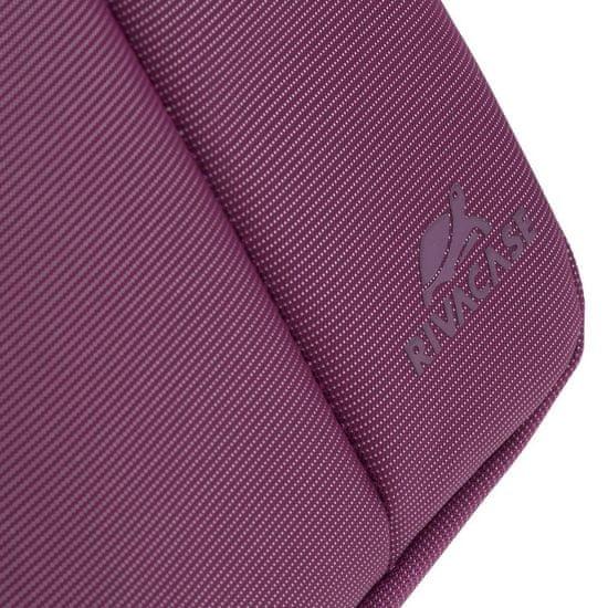 RivaCase torbica 8203 za prenosnike in tablice do 33.7 cm, vijolična