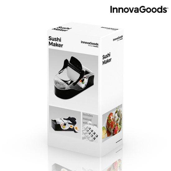 Ceramic Blade InnovaGoods sushi készítő gép