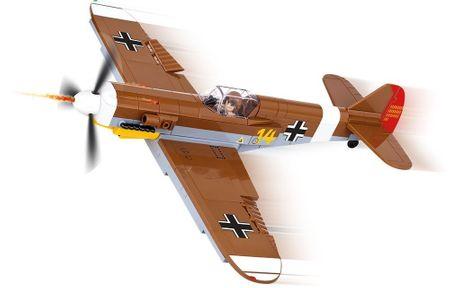 Cobi SMALL ARMY Messerschmitt Bf-109 F-4 Trop