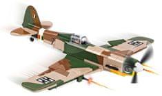 Cobi myśliwiec Small Army II WW Fiat G55 Centauro