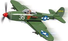 Cobi SMALL ARMY II WW P39 Aircobra