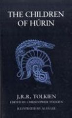 Tolkien J.R.R.: The Children of Húrin