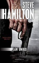 Hamilton Steve: Plán úniku