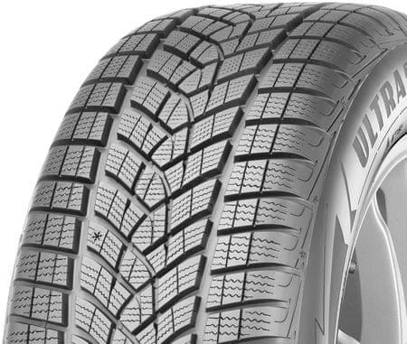 Goodyear UltraGrip Performance SUV Gen-1 215/60 R17 96 H - zimné pneu