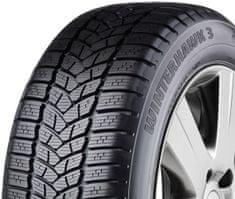 Firestone Winterhawk 3 225/55 R16 95 H - zimné pneu
