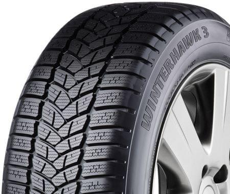Firestone Winterhawk 3 215/60 R16 99 H - zimné pneu