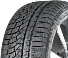 Nokian WR A4 215/55 R17 98 V - zimné pneu