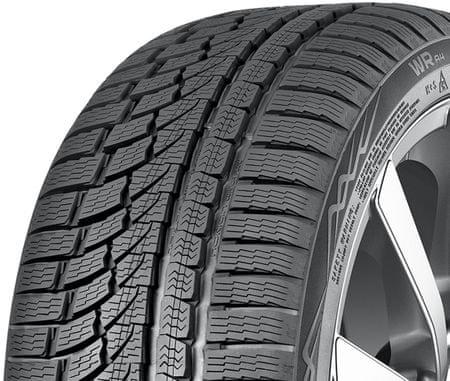 Nokian WR A4 255/45 R19 104 V - zimní pneu